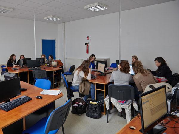 BTS ESF ( Economie Sociale et Familiale) – Lycée Saint Nicolas la Providence