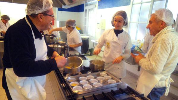 Bac professionnel : Option Service aux Personnes et aux Territoires – Lycée Saint Nicolas la Providence