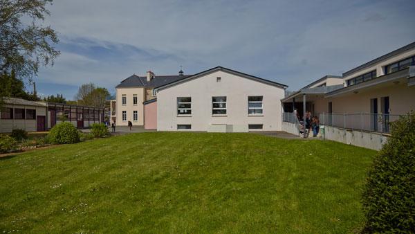 4ème, 3ème à projet professionnel – Lycée Saint Nicolas la Providence