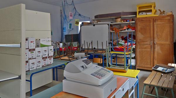 Bac professionnel : Option Technicien vente conseil qualité « commerce » – Lycée Saint Nicolas la Providence