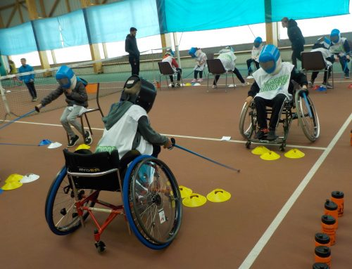 5ème journée de sensibilisation au handicap